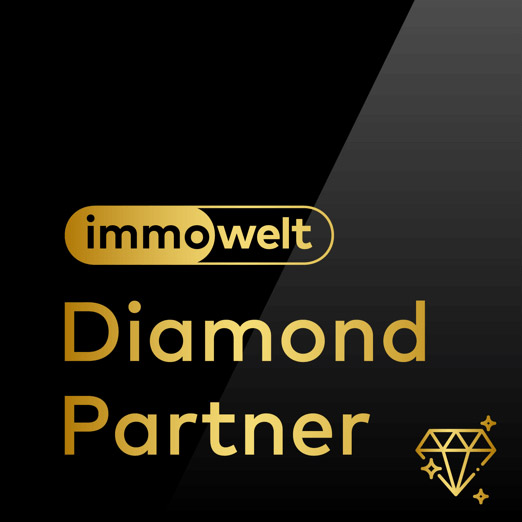 Diamond Partner bei Immowelt