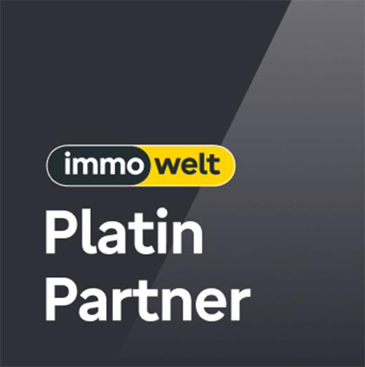 Gregor Immobilien Platin Partner bei Immowelt
